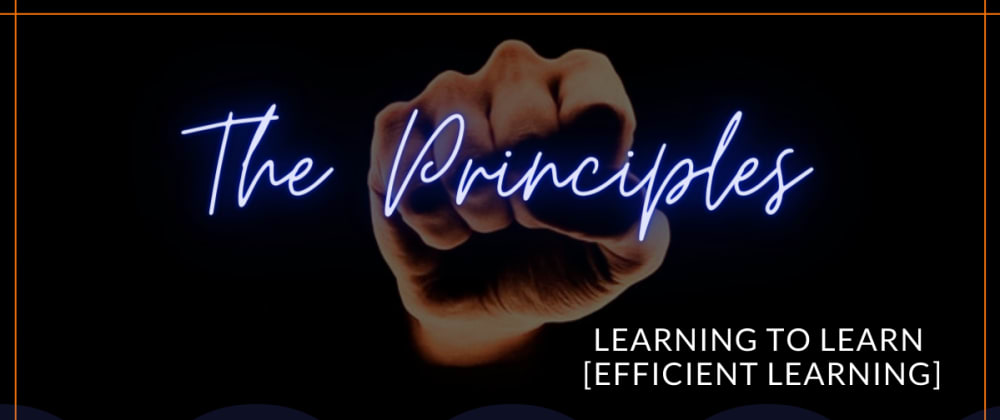 Cover image for Learning To Learn [Efficient Learning]: The Principles