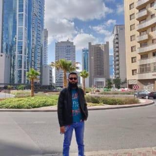 Adil Mazhar profile picture
