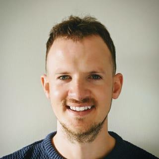 Cathal Mac Donnacha 🚀 profile picture