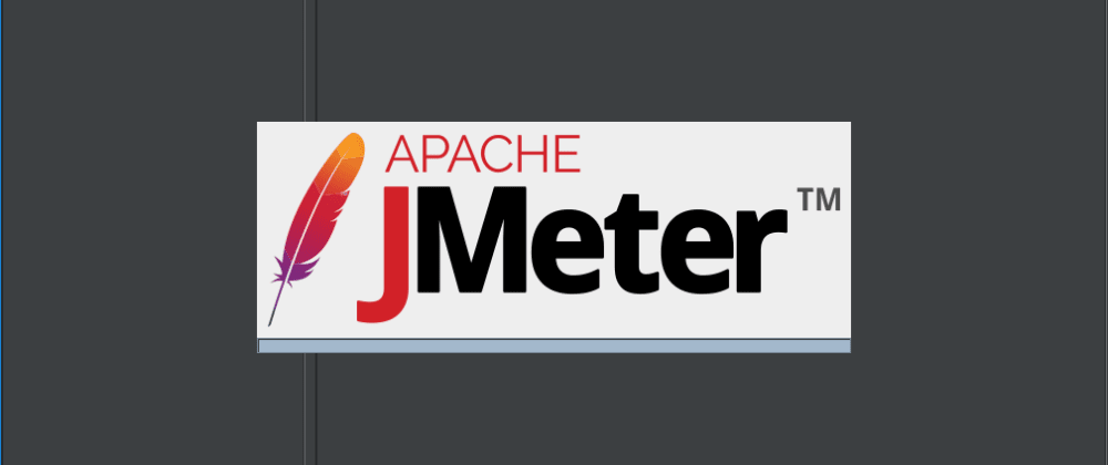 Cover image for JMeter, acquaintance and installation