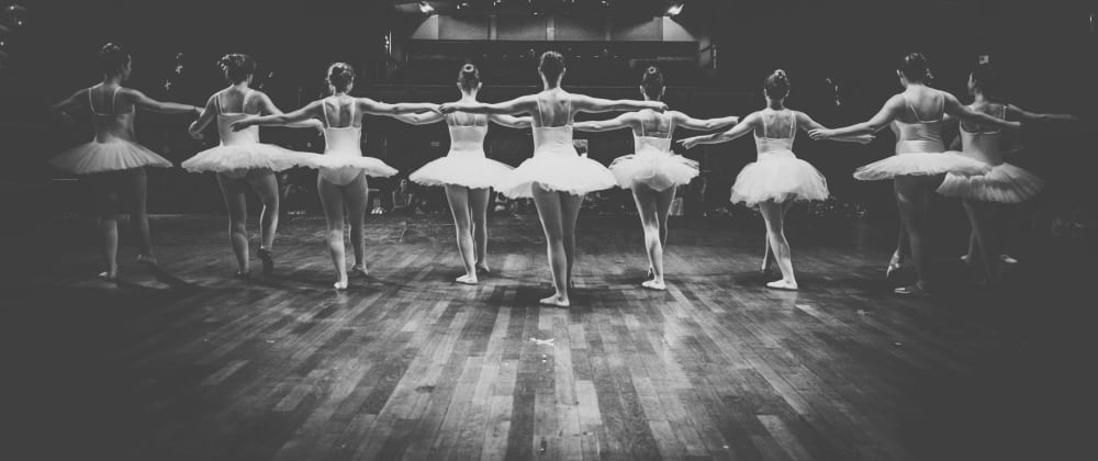 Cover image for How Ballerina Lang can Improve their Developer Experience & Adoption