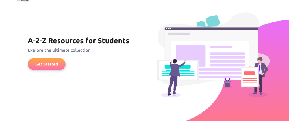 Cover image for Massive List of Resources for College Students