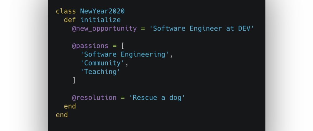 Cover image for New Year, New Opportunity, Same Me: I've Joined the DEV Team!
