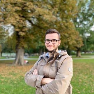 Jędrzej Szczepaniak profile picture