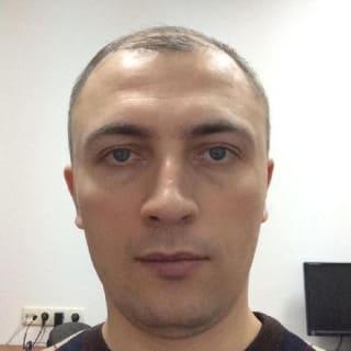 Vladimir Kapustin profile picture