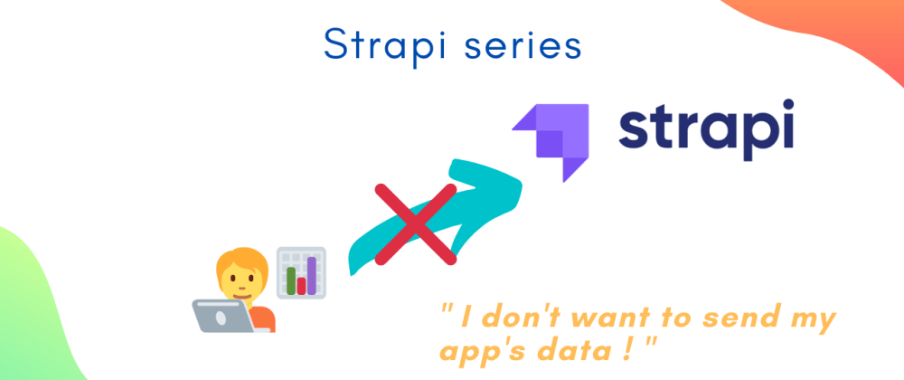 Cover image for How to disable telemetry in Strapi 📊