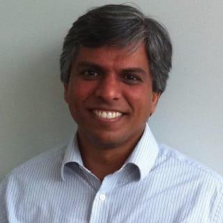 Prakash Manden profile picture
