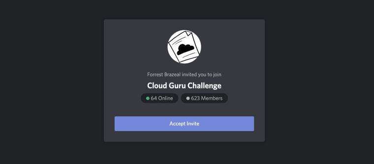 Cloud Resume Challenge