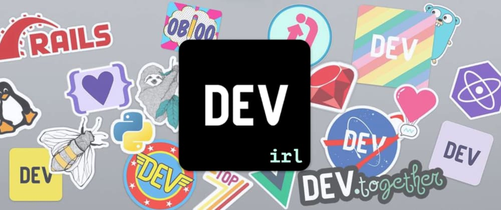 Cover image for Introducing a New Initiative: IRL.DEV