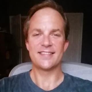 Mike Britton profile picture