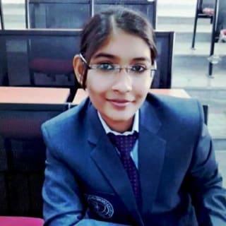 Suruchi Katiyar profile picture