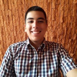 Luis A. Ochoa R.  profile picture