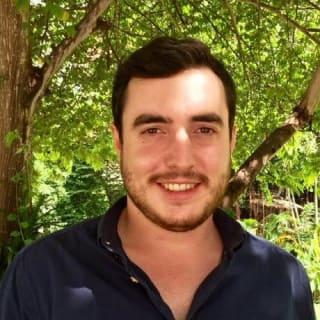 Nicolas Mahe profile picture