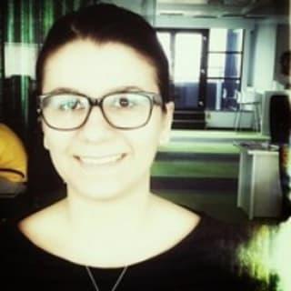 Gabriela Radu profile picture