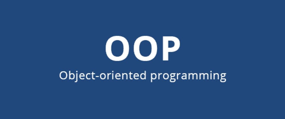 Cover image for Object-Oriented Programming Concepts (OOPs) Simplified! ! !