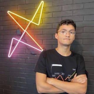Alexandre Fernandes dos Santos profile picture