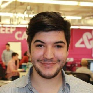 Otavio Monteagudo profile picture