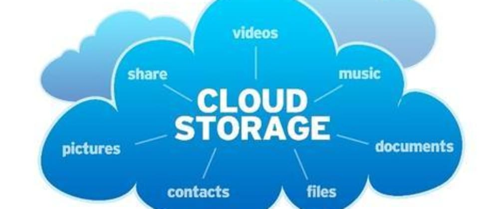 Cover image for Top 5 reasons to consider cloud storage as an alternative to traditional on premise storage