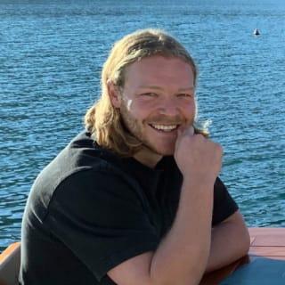 Liam Hall profile picture