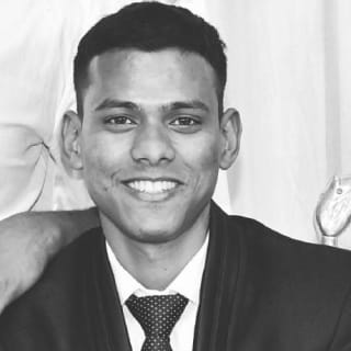 Suraj Sahani profile picture