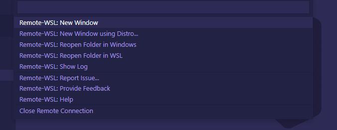 Start VS Code Server