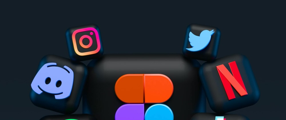 Cover image for Adding Social Media icons in HTML