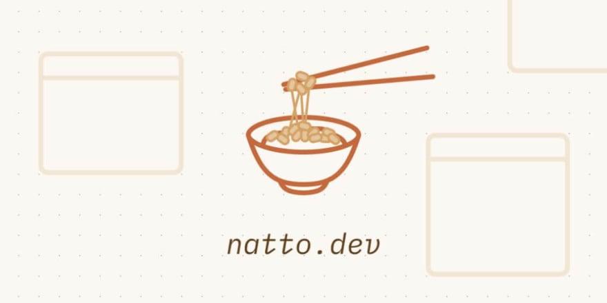 natto