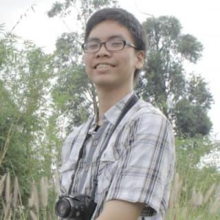 Harry Alvin Waidan Kefas profile picture