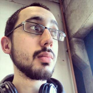 Thomas Toledo-Pierre profile picture