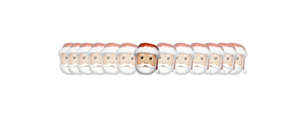 Cover image for Concurrency, parallelism, and the many threads of Santa Claus 🎅