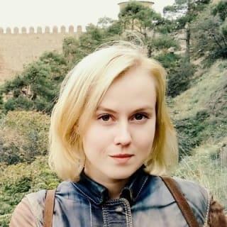 Anna Angelova profile picture