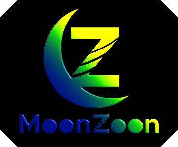MoonZoon logo