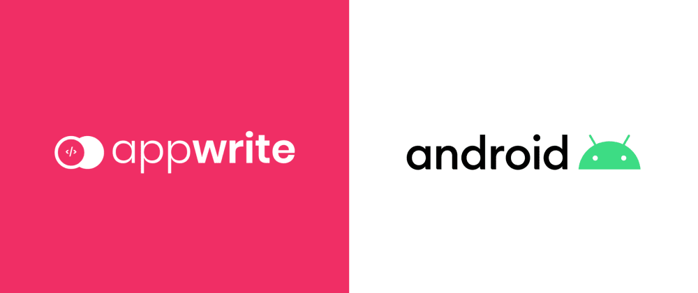 Cover image for Getting started with Appwrite's Android SDK