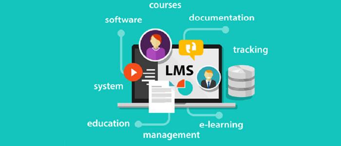 LMS components