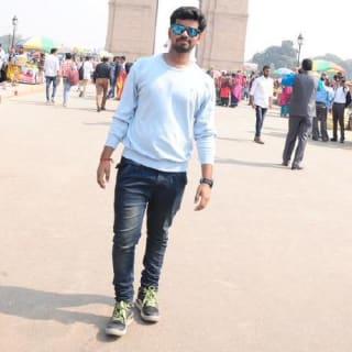 sahyog saini profile picture