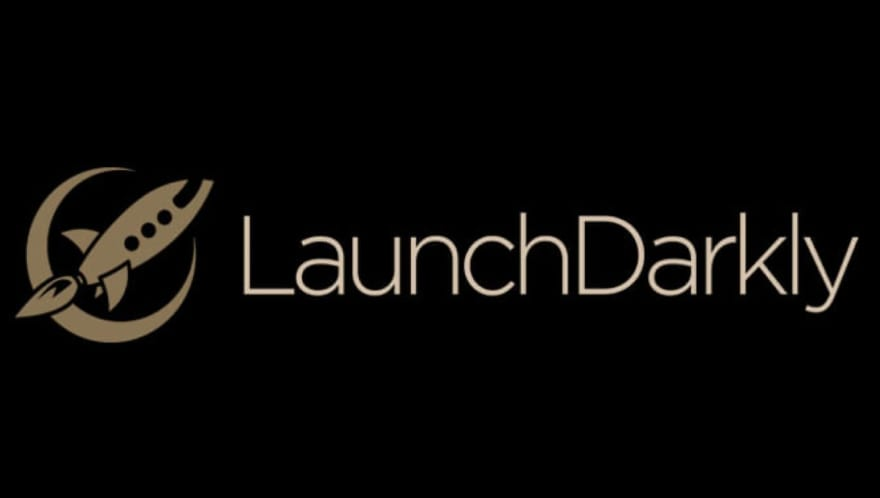 LaunchDarkly inverted image