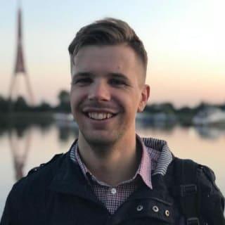 Arturs Kirtovskis profile picture