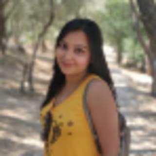 Ruchira Shukla profile picture
