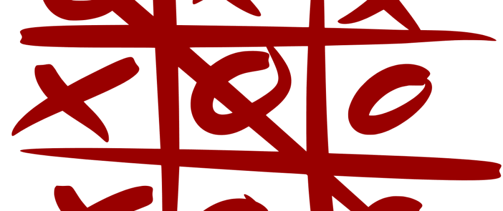 Cover image for React Tic Tac Toe Tutorial
