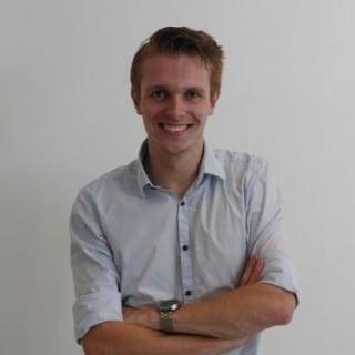 Julian Steenbakker profile picture