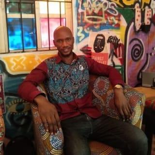 ECHENDU Victor Ikenna profile picture