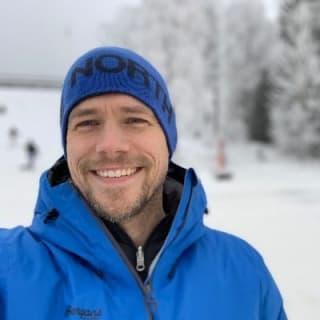 Johan Karlsson profile picture