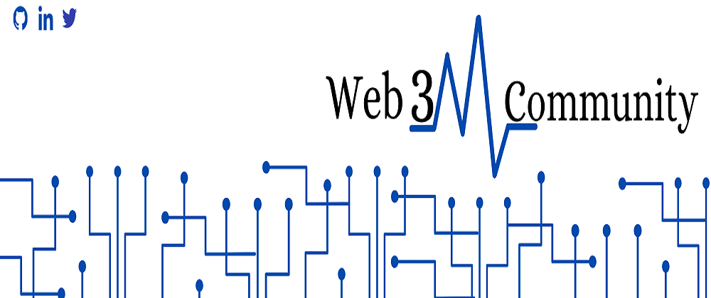 Cover image for Introducing Web 3 Community