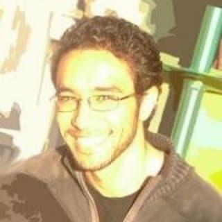 Ahmad Alfy profile picture