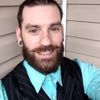 James 'Tucker' Wray profile picture