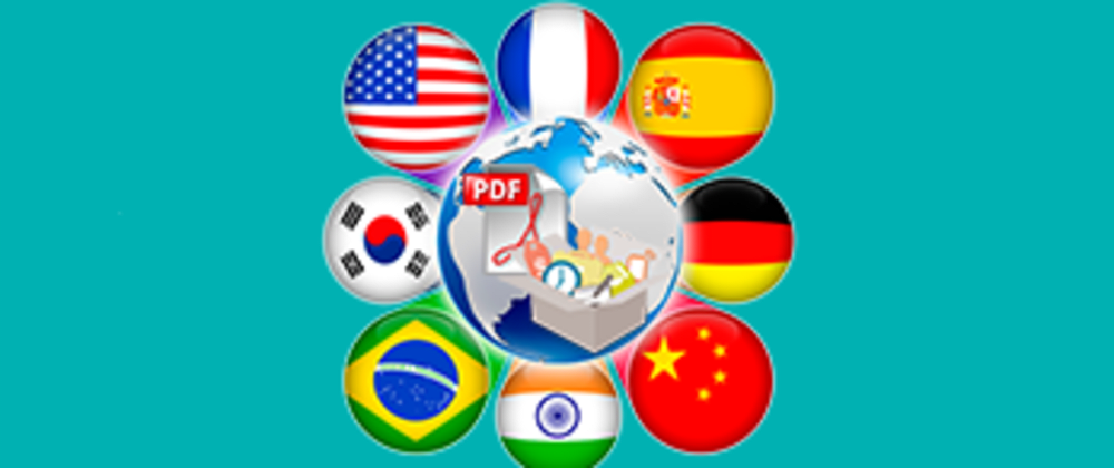 Cover image for Adding Multiple Language PDF with Product in PDF catalog/ manual / brochure for Opencart