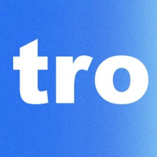 Tropyl logo