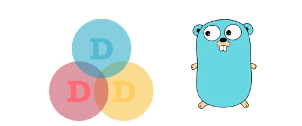 Cover image for Using Domain-Driven Design(DDD)in Golang