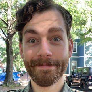 Nathaniel Palmer profile picture