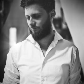 Benjamin Klein profile picture